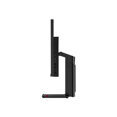 """Lenovo ThinkCentre M90a - all-in-one - Core i5 10500 3.1 GHz - vPro - 16 GB - SSD 512 GB - LED 23.8"""" - Canadian French (Language: French / region: Canada) G N W10P"""