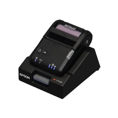 Epson Mobilink TM-P20 - receipt printer - monochrome - thermal line iOS/Andriod/Windows Mobile OS Compatible:w/Battery