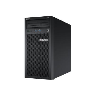 Lenovo ThinkSystem ST50 - tower - Xeon E-2276G 3.8 GHz - 8 GB - no HDD (Region: Canada, United States)  SYST