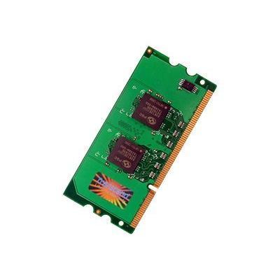 Transcend - DDR2 - 256 MB - DIMM 144-pin - unbuffered  BULK