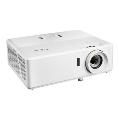 Optoma ZH403 - DLP projector - 3D NPUT LASER