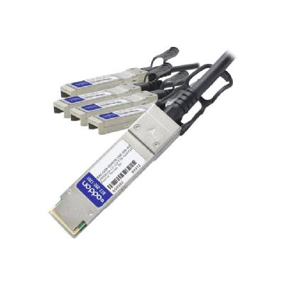 AddOn InfiniBand cable - 3 m PCABL
