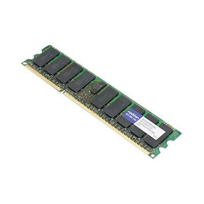 AddOn 8GB Industry Standard Factory Original UDIMM - DDR3 - 8 GB - DIMM 240-pin - unbuffered riginal 8GB DDR3-1333MHz Unbuf fered ECC Dual Rank