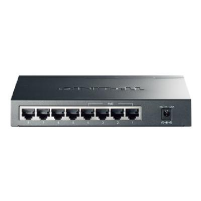 TP-Link TL-SG1008P - switch - 8 ports - unmanaged  PERP