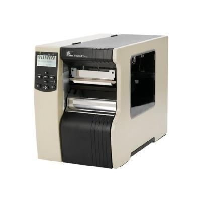 Zebra Xi Series 140Xi4 - label printer - monochrome - direct thermal / thermal transfer (North America) IPRNT