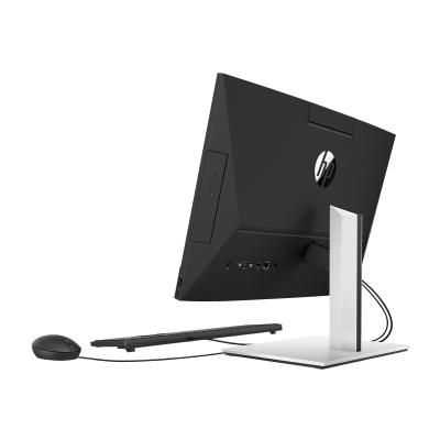 """HP ProOne 600 G6 - all-in-one - Core i5 10500 3.1 GHz - 8 GB - SSD 256 GB - LED 21.5"""" - US (Language: English / region: United States)  SYST"""
