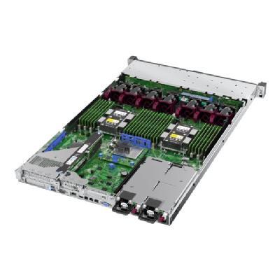HPE ProLiant DL360 Gen10 - rack-mountable - Xeon Gold 6248 2.5 GHz - 64 GB - no HDD (Region: Worldwide)