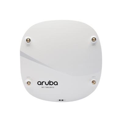 HPE Aruba Instant IAP-324 (RW) - wireless access point  WRLS