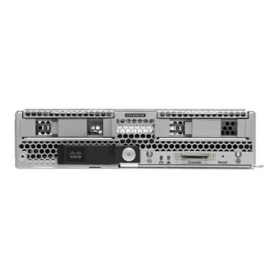 Cisco UCS SmartPlay Select B200 M4 High Core 2 (Not sold Standalone ) - blade - Xeon E5-2697V4 2.3 GHz - 256 GB - no HDD 2GB VIC134