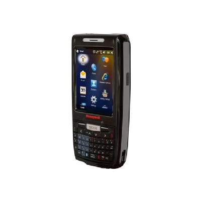 "Honeywell Dolphin 7800 - data collection terminal - Android 2.3.4 - 3.5"" - with 1 GB SD memory card (English / Worldwide)  TERM"