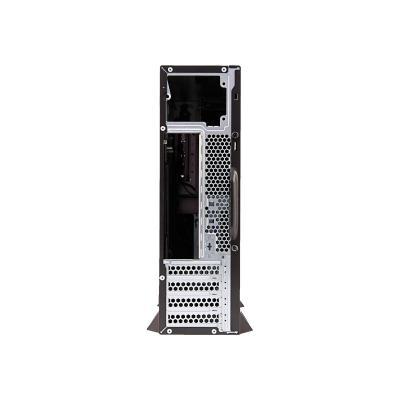 Antec Value Solution VSK2000-U3 - SFF - micro ATX