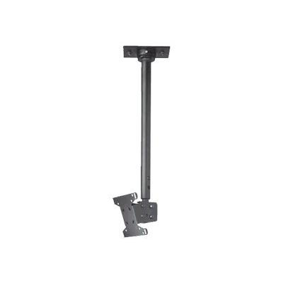Peerless LCD Ceiling Mount LCC-18 - mounting kit (Tilt & Swivel)  ACCS