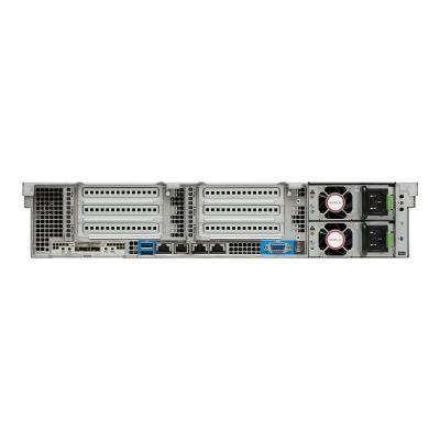 Cisco UCS SmartPlay Select C240 M4S Advanced 1 - rack-mountable - Xeon E5-2650V4 2.2 GHz - 32 GB - no HDD GB MRAID 1