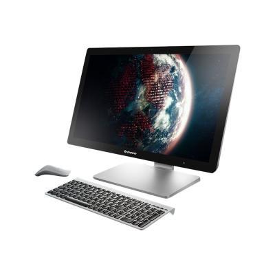 "Lenovo A540 - all-in-one - Core i5 4258U 2.4 GHz - 8 GB - Hybrid Drive 1 TB - LED 23.8"" - US (Language: English) W8.1"