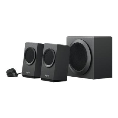Logitech Z337 - speaker system - for PC luetooth
