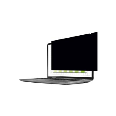 Fellowes PrivaScreen Blackout - notebook privacy filter ILTER - 12.5 IN WIDE 16:9