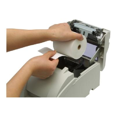 Epson TM U220B - receipt printer - two-color (monochrome) - dot-matrix  PS INCL