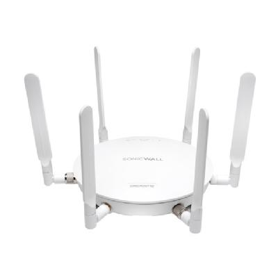 SonicWall SonicPoint N2 - wireless access point - with 3 years Dynamic Support 24X7 RSVCS