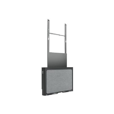 Chief AVSFSS Series Flat Panel Floor Support System - stand  ACCS