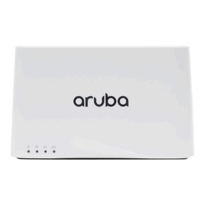 HPE Aruba AP-203RP (RW) TAA - wireless access point IFIED RAP
