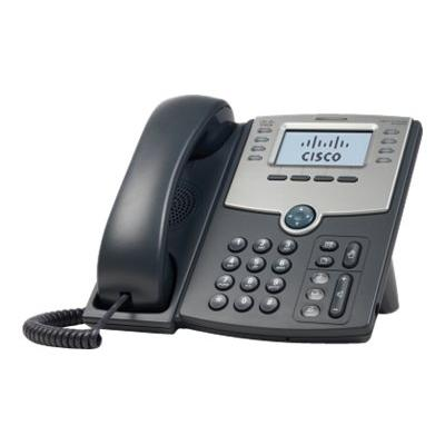 Cisco Small Business SPA 508G - VoIP phone POE AND PC