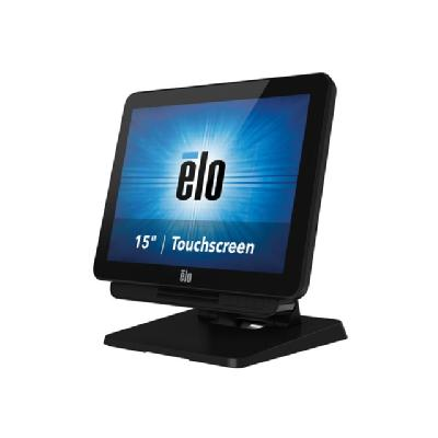 "Elo Touchcomputer X5-15 - all-in-one - Core i5 4590T 2 GHz - 4 GB - 128 GB - LED 15"" (Worldwide)  TERM"