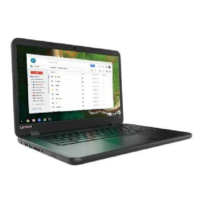 "Lenovo N42-20 Touch Chromebook - 14"" - Celeron N3060 - 2 GB RAM - 16 GB SSD (English) ESYST"