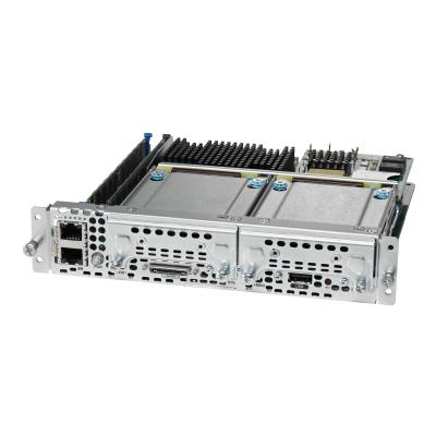 Cisco UCS E140S M2 - blade - Xeon E3-1105CV2 1.8 GHz - 8 GB - no HDD - with Cisco Integrated Services Routers Generation 2  BLAD