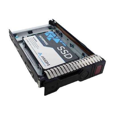 Axiom Enterprise Professional EP400 - solid state drive - 960 GB - SATA 6Gb/s 00 3.5-inch Hot-Swap SATA SSD for HP - 756604-B21