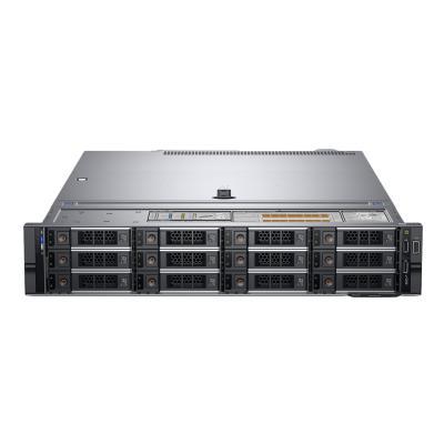 Dell EMC PowerEdge R540 - rack-mountable - Xeon Silver 4208 2.1 GHz - 16 GB - HDD 1 TB  SYST