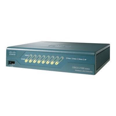 Cisco Wireless LAN Controller 2125 - périphérique d'administration réseau  CPNT