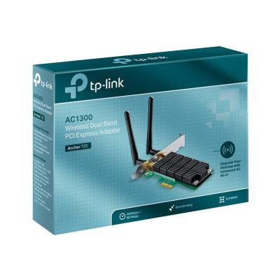 TP-Link Archer T6E - network adapter  WRLS