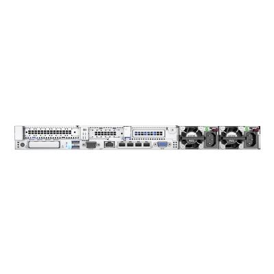 HPE ProLiant DL360 Gen10 Performance - rack-mountable - Xeon Silver 4110 2.1 GHz - 16 GB  SYST