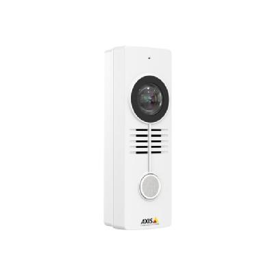 AXIS A8105-E Network Video Door Station - network surveillance camera  PERP