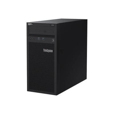 Lenovo ThinkSystem ST50 - tower - Xeon E-2246G 3.6 GHz - 8 GB - no HDD (Region: Canada, United States)  E-2246G 6C 3.6GHz 80W  1x8GB 1Rx8  SW RD