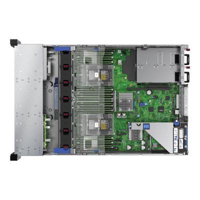 HPE ProLiant DL380 Gen10 - rack-mountable - Xeon Gold 5218 2.3 GHz - 32 GB - no HDD FSYST