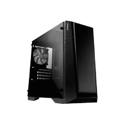 Antec P6 - tower - micro ATX ro-ATX enclosure