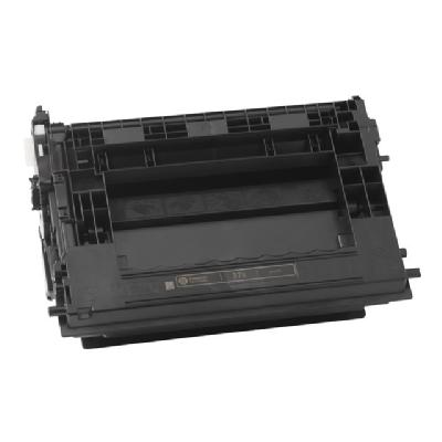 HP 37X - High Yield - black - original - LaserJet - toner cartridge (CF237X) ONER CART
