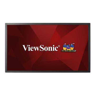 "ViewSonic CDM5500T 55"" Class (54.6"" viewable) LED display - Full HD  PERP"