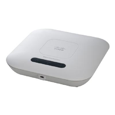 Cisco Small Business WAP321 - wireless access point (Argentina, Australia, Canada, Hong Kong, New Zealand, Singapore, India, Brazil, United States)  WRLS