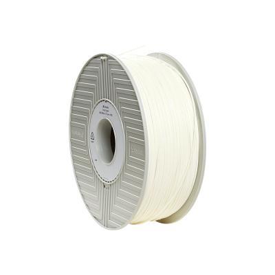 Verbatim - blanc - filament ABS LSUPL