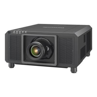 Panasonic PT-RZ21KU - DLP projector - no lens - 3D - LAN 000 ANSI lumen - 1920 x 1200 -  20 000:1 - 16:10