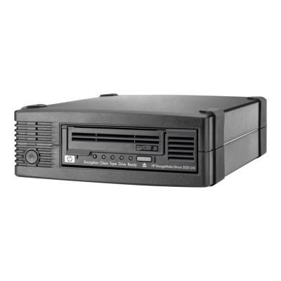 HPE LTO-5 Ultrium 3000 - lecteur de bandes magnétiques - LTO Ultrium - SAS-2 LEXT
