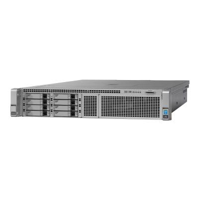 Cisco UCS SmartPlay Select C240 M4S High Core 2 - rack-mountable - Xeon E5-2680V4 2.4 GHz - 64 GB - no HDD GB MRAID 2