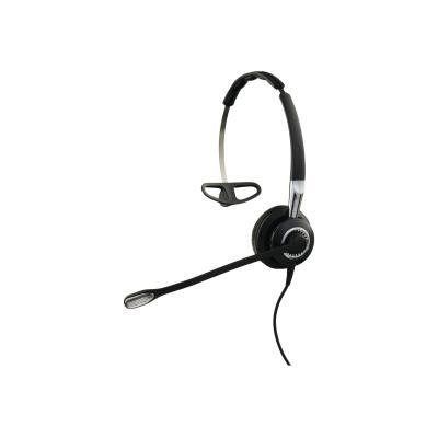 Jabra BIZ 2400 II USB Mono CC - headset CC  UC