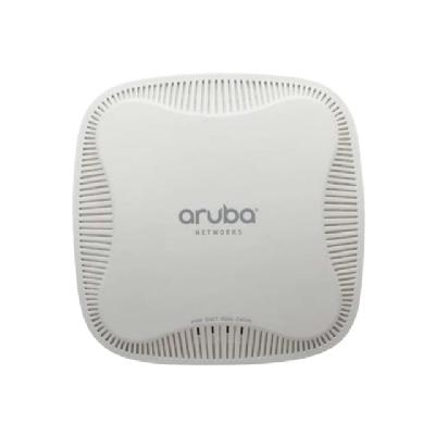HPE Aruba Instant IAP-204 (JP) FIPS/TAA-compliant - wireless access point  WRLS