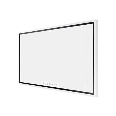 "Samsung Flip 2 WM65R WMR Series - 65"" LED display - 4K igital Flipchart  Adv IR touch  tech  with passive"
