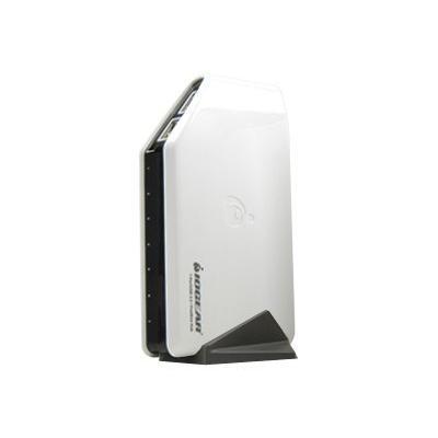 IOGear USB 2.0 MiniHub GUH227 - hub - 7 ports  PERP