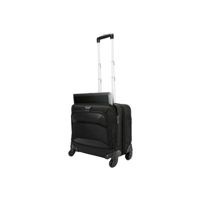 Targus Mobile Business & Overnight Roller notebook carrying case  CASE