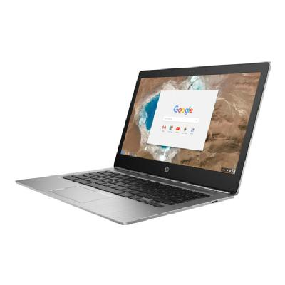 "HP Chromebook 13 G1 - 13.3"" - Core m7 6Y75 - 16 GB RAM - 32 GB SSD (Language: English / region: Canada) e m7-6Y75 Processor (1.2 GHz 4MB Cache)  16GB  18"